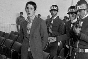 12 Eylül Darbesinde Yaşı Büyütülerek İdam Edilen Erdal Eren'in Son Mektubu…