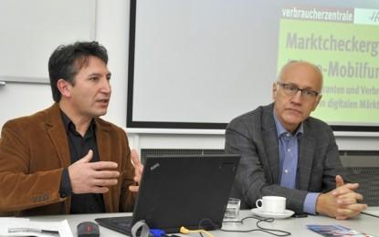 """""""Türk ve Rus azınlığa yönelik çalışan telefon şirketlerinin uygulamaları şeffaf değil"""""""