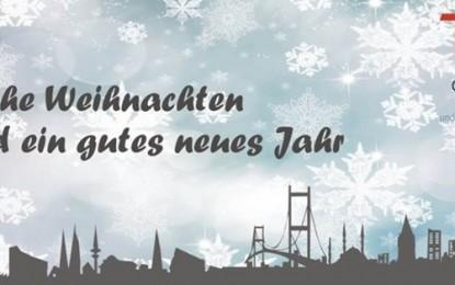TGH'dan yeni yıl mesajı