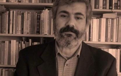 """Süleyman Deveci """"Neden yazmak"""""""