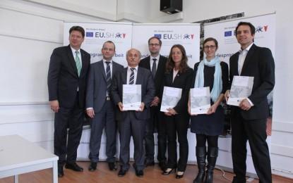 Schleswig-Holstein'de sivil toplum kuruluşlarına 2,7 Milyon Euro'luk destek!