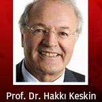 Prof. Dr. Hakkı Keskin