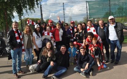 FC Türkiye Şampiyonluk  Pazar'a