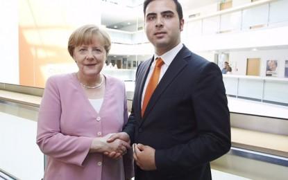 Barış Karabacak, CDU Schleswig- Holstein Eyaleti yönetimine tekrar seçildi