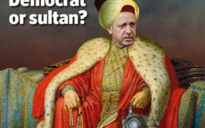 Coşkun Coştur yazdı: Parlamenter Demokrasi mi,  Saltanatlık dönemi mi?