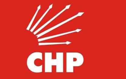 İşte CHP'nin Milletvekili listesi!