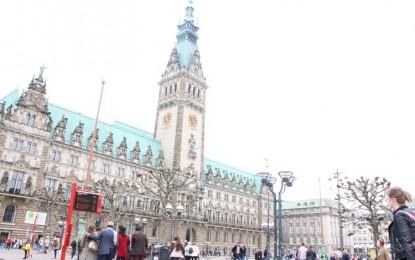 Hamburg Parlamentosundan kiracılara müjde!