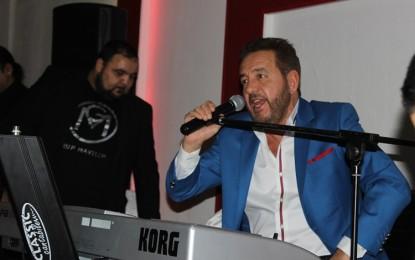 Arif Susam'dan Hamburg'da muhteşem konser