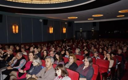 """Türk Yönetmenin Oscar adayı """"Mustang"""" filmi Hamburg´da gösterildi"""