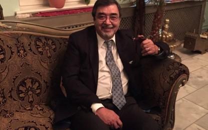 Vergi Uzmanı Prof. Dr. Gökhan Bahşi, yazılarıyla artık Elbe Express'te