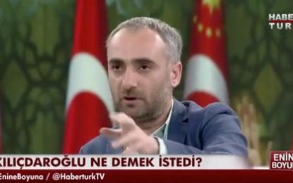 Gazeteci İsmail Saymaz, Karaman'daki tecavüz skandalını 7 dakikada deşifre etti! VİDEO İZLE