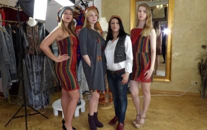 """""""Mezopotamya'dan Renkler"""" Moda Defilesi 7 Mayıs'ta Umdenkbar'da"""