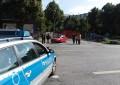 Almanya'da ırkçılara polis baskını!