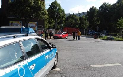 TGH: Wir verurteilen den feigen Brandanschlag(Terroranschlag) auf ein Muslimisches Gotteshaus in Lauffen am Neckar