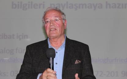 Hakkı Keskin'den Cumhuriyet Gazetesi Açıklaması!