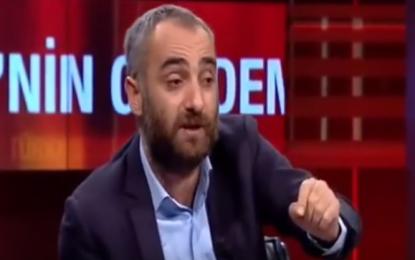 """İsmail Saymaz: """"Cumhuriyet elitinden kastınız Mustafa Kemal ise o Selanikli bir yetimdir…"""" İZLE"""