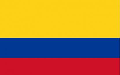Kolombiya'dan barışa ret!