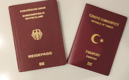 Pasaportlara yine zam geldi!