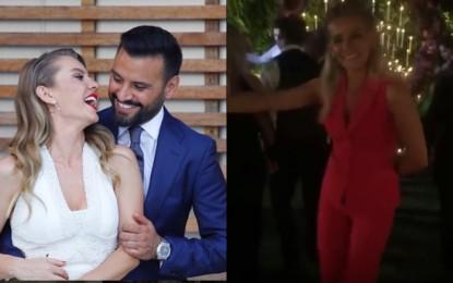 Alişan nişanlandı, Esra Erol coştu!