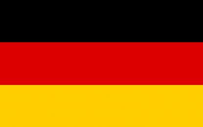 Türkiye'den Almanya'ya protesto notası!