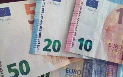 Hayaldi gerçek oluyor! Euro 6 lira sınırında…