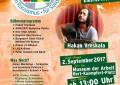 DİDF'ten Barış Şenliği