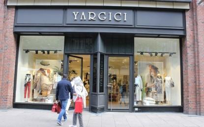 """Ünlü Giyim Markası """"YARGICI"""" Hamburg'da Mağaza Açtı"""