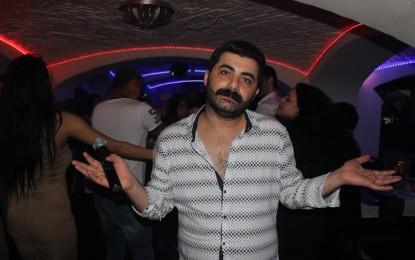 Türkücü Gökhan Doğanay ölümden döndü!