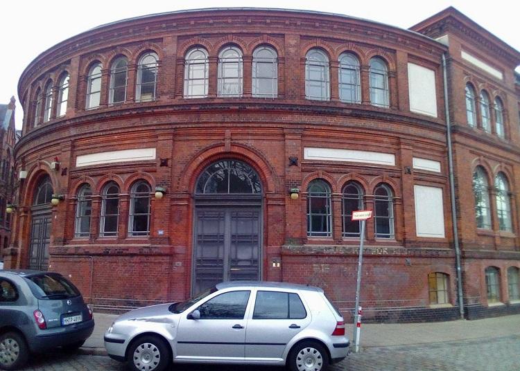 Elbe Kino Hamburg