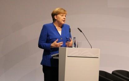 Almanya, Türkiye'nin istikrarını istiyor!