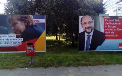 Almanya seçimlerini kim kazanacak?