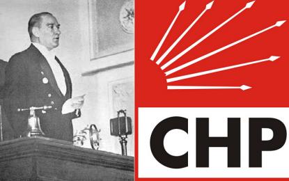 Bedri Baykam: Atatürk CHP'ye neler söylerdi?