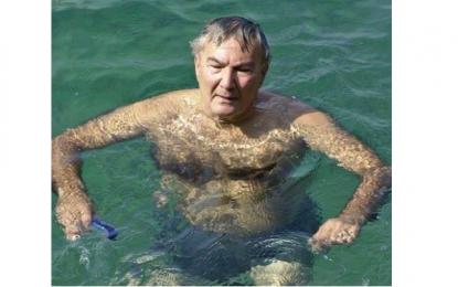 İşte Deniz Baykal'ın son durumu!