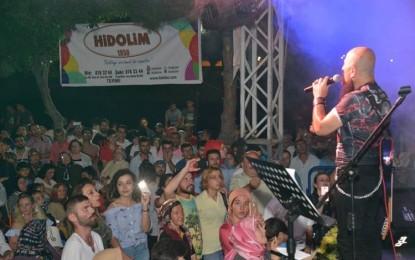 Rockçı Murat İnce'nin hayali gerçek oldu!