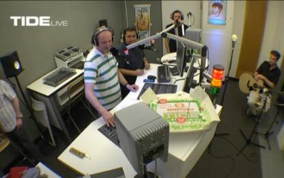 Hamburg Şeker FM, Televizyon yayınına başladı!