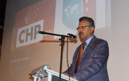 """CHP Hamburg Schleswig-Holstein 2. Başkanı Ali Rıza Al'dan Olay Açıklamalar: """"Sosyal Medyadan sistematik olarak saldırıyorlar"""""""
