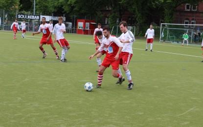 İnter Hamburg'un Hedefi Şampiyonluk