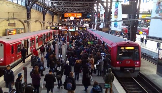 Hamburg Gündeminden Özel Haberler