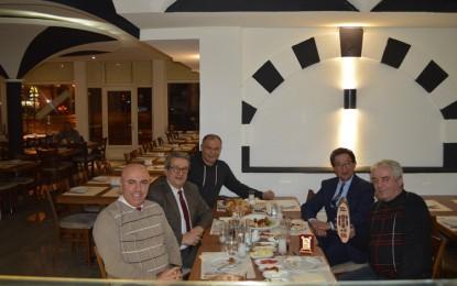 Pinneberg'te Angora Grill Restoran Açıldı