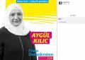 FDP'den başörtülü aday!