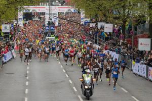 33. Haspa Maratonunu kaçırmayın!