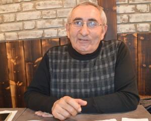 Yaşayan Aleviliğin günümüzde gülen yüzlerinden biri: 'Ali Kara Dede'