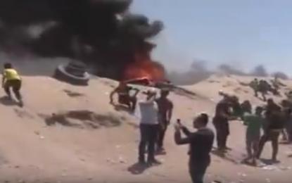 Kudüs'te Kanlı Pazartesi: 52 ölü!