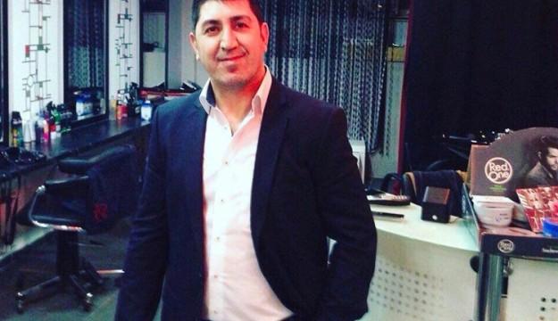 FC Bingöl 12'ye yeni başkan: Cahit Balat