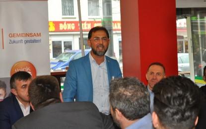 BİG Genel Başkanı Haluk Yıldız'dan Seçim Analizi