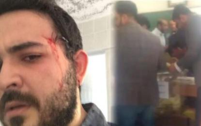 Şanlıurfa'da neler oluyor? Müşahitler dövüldü iddiası…