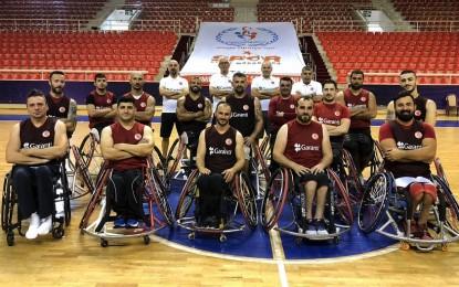12 Cesur Yürek Dünya Şampiyonası için Hamburg'a geliyor!