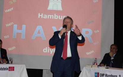 Haluk Pekşen CHP Genel Başkanlığına aday mı?