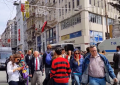 AKP krizin sorumlusunu buldu: Ayşe teyze..