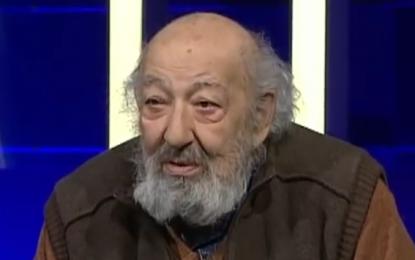 Ara Güler vefat etti!